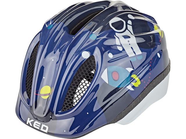 KED Meggy II Trend Helmet Barn universe